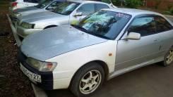 Toyota Corolla Levin. механика, передний, 1.6 (107 л.с.), бензин, 108 000 тыс. км