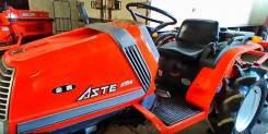 Kubota. Продается мини-трактор A-15D, 150 куб. см.