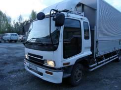 Isuzu Forward. Продается грузовик Isuzu Forward, 7 200 куб. см., 5 000 кг.