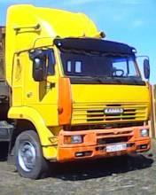 Камаз 65116. Продается , 12 000 куб. см., 22 800 кг.