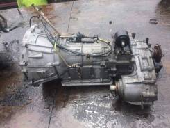 Автоматическая коробка переключения передач. Mazda Bongo Friendee, SGLW, SGE3, SG5W, SGEW, SGLR, SGL3, SGL5 Двигатель WLT