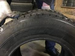 Bridgestone Blizzak MZ-03. Зимние, без шипов, 2008 год, износ: 10%, 2 шт