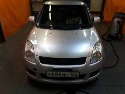 Suzuki Swift. автомат, передний, 1.2 (90 л.с.), бензин, 135 000 тыс. км