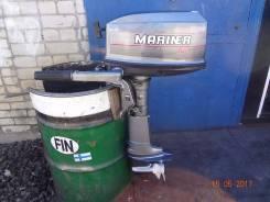 Mariner. 2,00л.с., 2х тактный, бензин, нога S (381 мм), Год: 1997 год