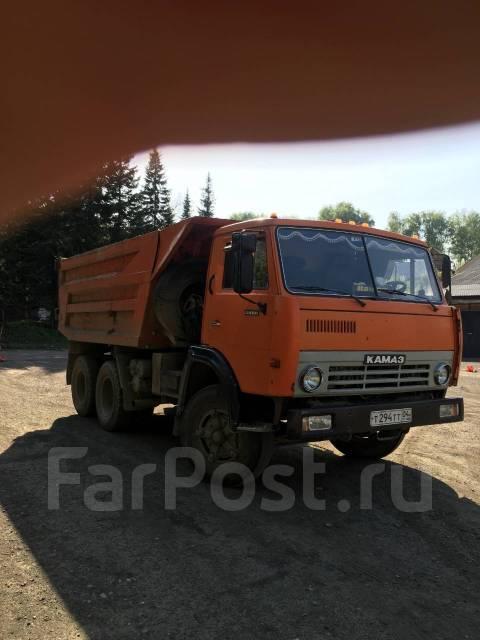 Камаз 55111. Продам камаз 55111 в отличном состоянии, 10 850 куб. см., 10 000 кг.