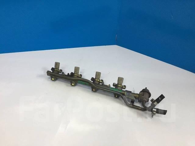 Топливная рейка. Nissan Cube, Z10 Двигатель CGA3DE