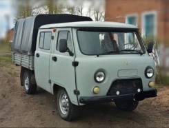 УАЗ 39094 Фермер. Продается УАЗ 390945 (фермер), 2 693 куб. см., 3 070 кг.
