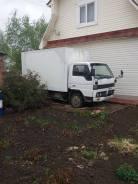 Mazda Titan. Продам грузовик термобудка, 3 500 куб. см., 2 000 кг.