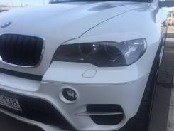 Накладка на фару. BMW X5. Под заказ