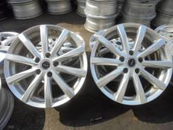 Bridgestone Toprun. 7.0x17, 5x114.30, ET38, ЦО 73,1мм.