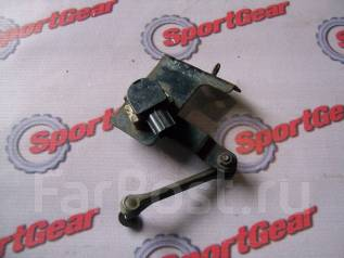 Корректор фар. Subaru Forester, SG5, SG9, SG