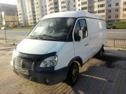 ГАЗ 2705. Продается газель, 2 464 куб. см., 1 500 кг.