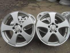 Bridgestone. 7.0x17, 5x114.30, ET48, ЦО 73,1мм.