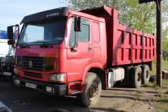 Howo ZZ. Продаётся грузовой самосвал HOWO, 9 726 куб. см., 19 510 кг.
