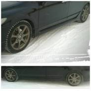Honda Mugen. x17, 5x114.30
