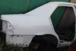 Крыло. Mazda Capella, GFER Двигатель FSDE