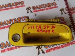 Ручка двери внешняя. Toyota Vista, SV35, CV30, SV30, SV32, SV33