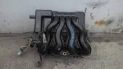 Коллектор. Mazda Demio, DW3W