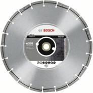 Диск алмазный BOSCH, 400x20/25,4мм, PF Asphalt, асфальт