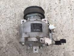 Компрессор кондиционера. Mitsubishi ASX, GA3W, GA1W, GA2W Двигатели: 4B10, 4A92, 4B11