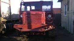 АТЗ ТТ-4. ТТ-4 Трактор трелевочный
