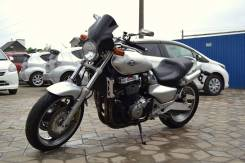 Honda X4. 1 300 куб. см., исправен, птс, без пробега