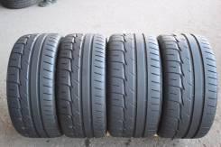 Bridgestone Potenza RE-11. Летние, 2014 год, 10%, 4 шт
