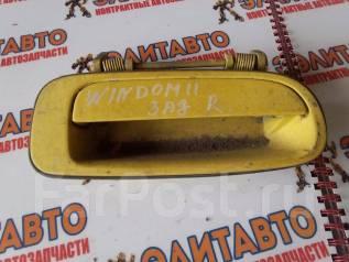 Ручка двери внешняя. Toyota Windom, VCV10, VCV11