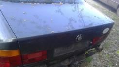 Крышка багажника. BMW 5-Series, E34