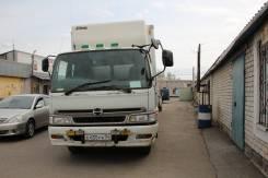 Hino Ranger. Продается грузовик , 7 961 куб. см., 7 200 кг.