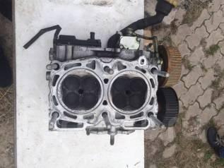 Головка блока цилиндров. Subaru Forester Двигатель EJ20