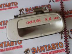 Ручка двери внешняя. Toyota Chaser, GX100, GX105