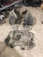 Защита двигателя. Toyota Verossa, JZX110, GX110 Toyota Mark II Wagon Blit, GX110, JZX110 Toyota Mark II, JZX110, GX110