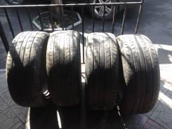 Dunlop Grandtrek PT2. Летние, 2015 год, износ: 40%, 4 шт