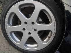 Продам диски+шины зима+лете 225 45 R17. x45