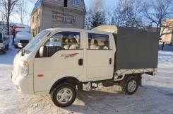 Kia Bongo III. KIA Bongo III, 2 900 куб. см., 1 200 кг.