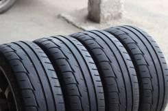 Bridgestone Potenza RE-11. Летние, 2012 год, износ: 5%, 4 шт