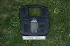 Крышка двигателя. Subaru Legacy B4, BL5