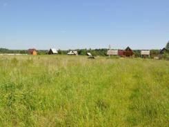 Продам земельный участок под ИСЖ. 1 300кв.м., собственность, электричество
