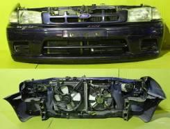 Ноускат. Mazda Demio, DW3W, DW5W Ford Festiva
