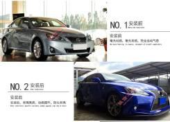 Бампер. Lexus IS250, GSE20, GSE21 Lexus IS250 / 350, GSE20, GSE21. Под заказ