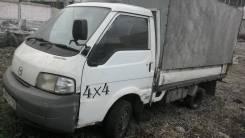 Mazda Bongo. Mazda bongo 4WD, 1 800 куб. см., 1 250 кг.