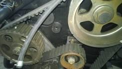 Двигатель в сборе. Nissan Safari Двигатели: RD28T, TD42