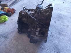 Автоматическая коробка переключения передач. Nissan Bluebird, EU14