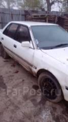 Toyota Corona. автомат, передний, 1.8, бензин