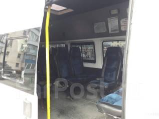 Ford Transit. Продаётся , 2008, 2 400 куб. см., 18 мест