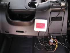 Контроллер педали газа TREC FWX subaru legacy BP, Bl рестайл. Subaru Legacy, BL, BP