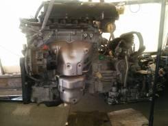 АКПП. Nissan Cube, BZ11, YZ11, BNZ11, BGZ11 Двигатели: CR14DE, CR14