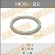 Кольцо глушителя 55x68x5 Masuma MOS-122 9091706005,9091706042