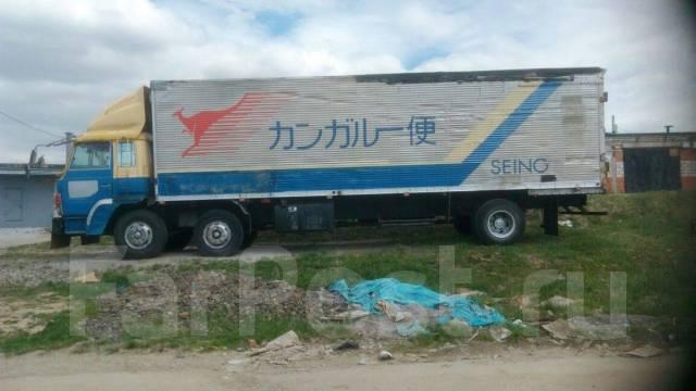 Hino. Продается HINO, 8 000 куб. см., 10 000 кг.